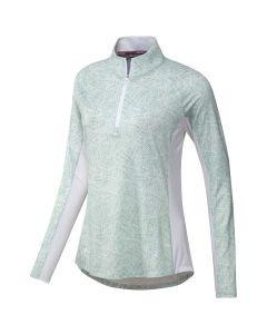 Adidas FW20 Women's Aeroready UPF Longsleeve Shirt