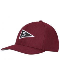 Adidas Golf Flag Hat Burgundy