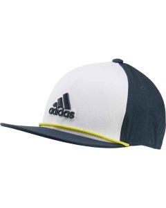 Adidas Juniors Flat Brim Hat