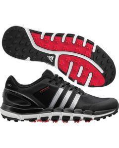 Adidas Pure 360 Gripmore Sport Golf Shoes Black