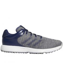 Adidas S2G Golf Shoes Tech Indigo/Grey/Navy