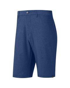 Adidas SS19 Ultimate365 Heather 5-Pocket Shorts
