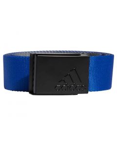 Adidas Ss20 Reversible Web Belt Royal Black