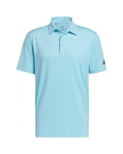 Adidas Ultimate365 Print Polo