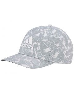 Adidas Tour Print Hat Black White