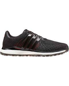 Adidas Tour360 Xt  Sl Textile Golf Shoes Blackgrey Profile