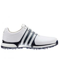 Adidas Tour360 XT Golf Shoes White/Navy
