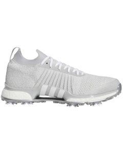 Adidas Tour360 XT Primeknit Golf Shoes Grey/White