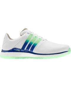 Adidas Tour360 Xt Sl 2 0 Golf Shoes Whiteroyalmint Profile