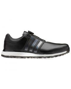 Adidas Tour360 XT-SL BOA Golf Shoes Black/Iron
