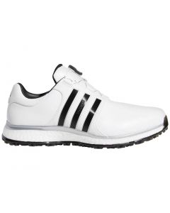 Adidas Tour360 XT-SL BOA Golf Shoes White/Black