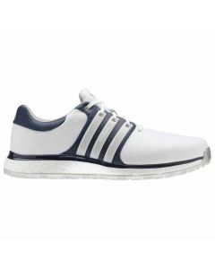 Adidas Tour360 XT-SL Golf Shoes White/Navy