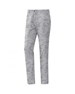 Adidas Ultimate365 Camo Pants Grey Two Front