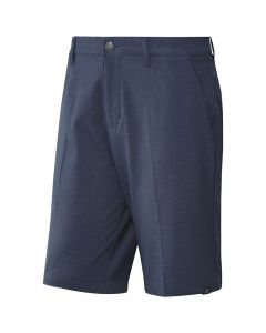 Adidas Ultimate365 Modern Herringbone Shorts Collegiate Navy