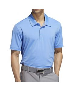 Adidas Ultimate365 Solid Polo Real Blue