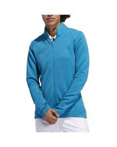 Adidas Women's Essential Textured Jacket Active Teal