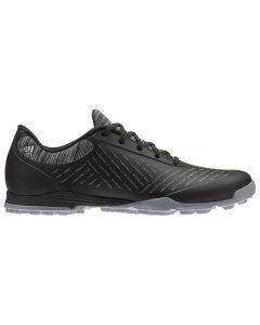 Adidas Women's AdiPure Sport 2.0 Golf Shoes Black/White