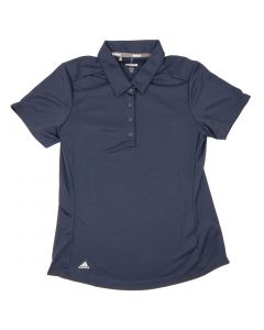 Adidas Women's Advance Polo Night Indigo