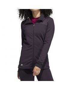 Adidas Womens Cold Rdy Jacket Noble Purple