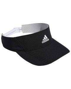Adidas Womens Comfort Visor Black