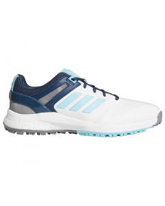 Adidas Women's EQT Spikeless Golf Shoes White/Hazy Sky