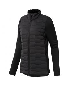 Adidas Womens Frostguard Jacket Black