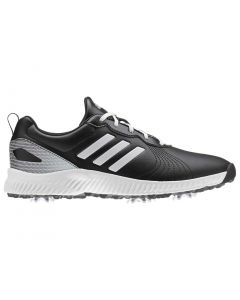 Adidas Women's Response Bounce Golf Shoes Black/White