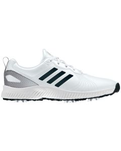 Adidas Women's Response Bounce Golf Shoes White/Black