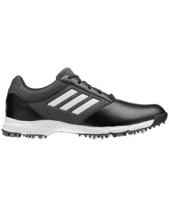 Adidas Women's Tech Response Golf Shoes Black/Silver