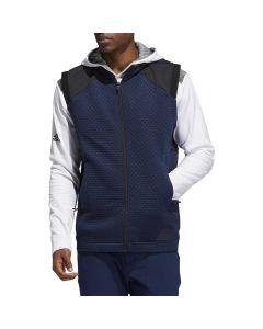 Apaprel Adidas Cold Rdy Vest Collegiate Navy