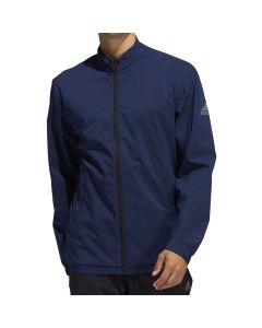 Apparel Adidas Fw20 Provisional Rain Jacket Collegiate Navy