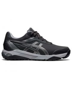 Asics Gel Course Ace Golf Shoes Graphite Grey Profile