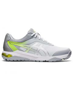 Asics Gel Course Ace Golf Shoes White White Profile