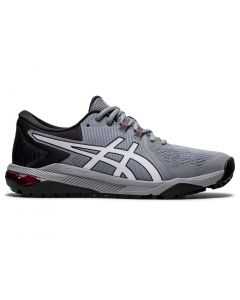 Asics Gel Course Glide Golf Shoes Sheet Rock White Profile