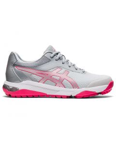 Asics Women's GEL-Course Ace Golf Shoes Glacier Grey/Pink Cameo