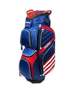 Bag Boy Usa Cb 15 Cart Bag