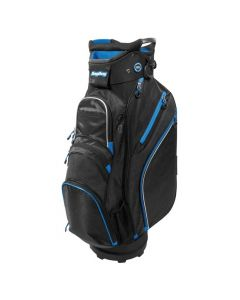 BagBoy 2020 Chiller Cart Bag Black/Royal