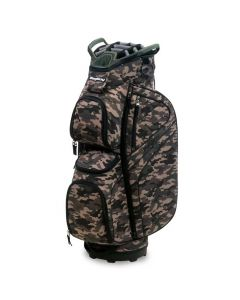 Bagboy Cb 15 Cart Bag Camo