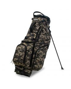 Bagboy Hb 14 Stand Bag Camo