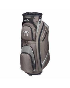 BagBoy Revolver FX Cart Bag Charcoal/Silver