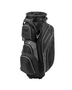 Bagboy Revolver Xp Cart Bag Black Charcoal