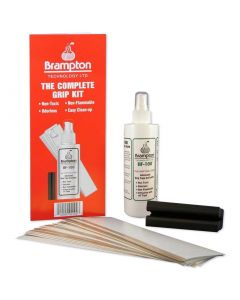 Brampton Complete Grip Kit