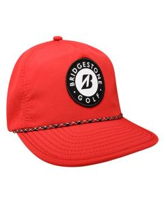 Bridgestone Crusher Hat