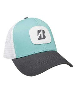 Bridgestone Stretch Trucker Hat