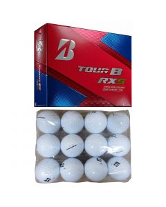 Bridgestone Prior Generation Tour B Rxs Bagged Golf Balls