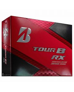 Bridgestone Prior Generation Tour B RX White Golf Balls