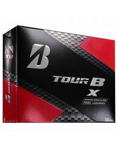 Bridgestone Prior Generation Tour B X Golf Balls