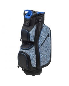 Burton Womens Ldx Plus Cart Bag Black Blue