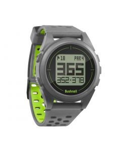 Bushnell iON2 GPS Watch Silver