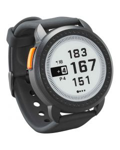 Bushnell Ion Edge Gps Watch Black Front